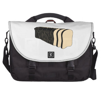 Loaf of Sliced Bread Commuter Bags