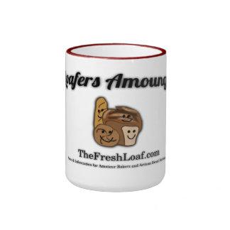 """""""Loafers Among Us"""" - TFL mug"""