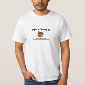 """""""Loafers Among Us"""" - TFL T-shirt"""