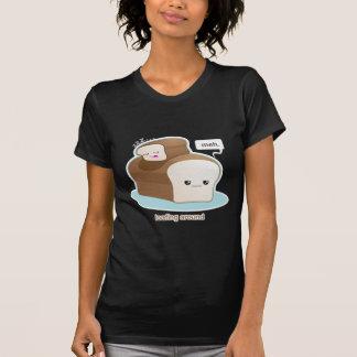 Loafing Around T Shirt