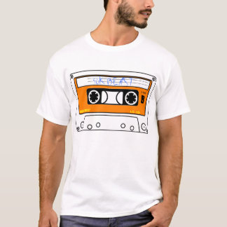 LOAKER MUSIC BEAST T-Shirt