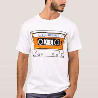 LOAKER MUSIC TROUBLE T-Shirt