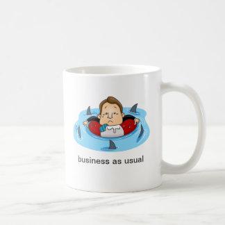 Loan Sharks Coffee Mug