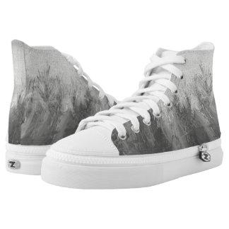 Lobadongka High-Top Sneakers