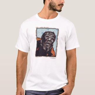 Lobisomem of quadrinhos II T-Shirt