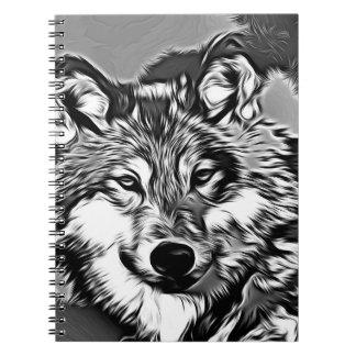 Lobo - 2014-0802 libros de apuntes