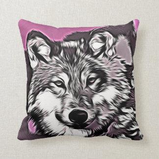 Lobo 2014-0963 almohadas