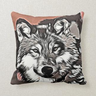 Lobo 2014-0965 almohadas