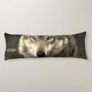 Lobo 215 cojin cama