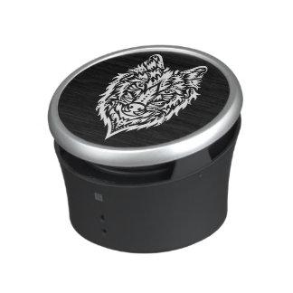 Lobo Altavoz Con Bluetooth