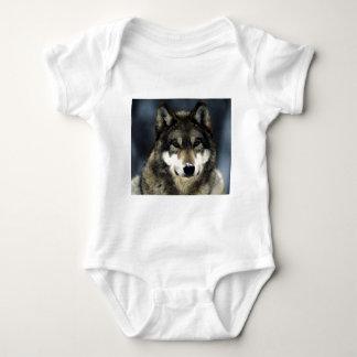Lobo Body Para Bebé