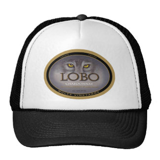 Lobo Chardonnay Trucker Hat