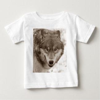 Lobo de la sepia poleras