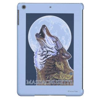 Lobo de MassachusettsHowling