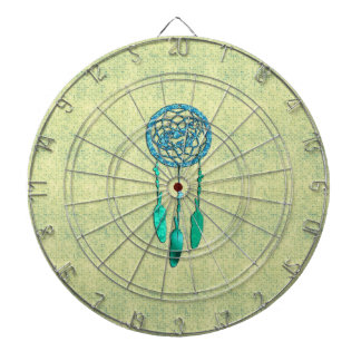 Lobo de moda Dreamcatcher del nativo americano