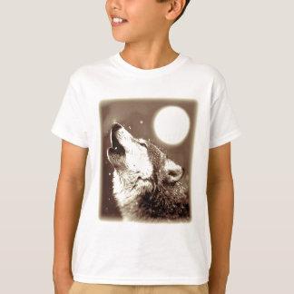 Lobo del grito playeras