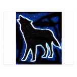 Lobo del grito postal