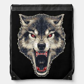 Lobo feroz mochilas