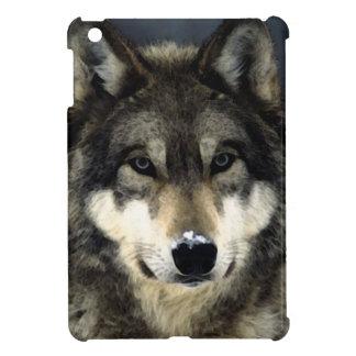 Lobo iPad Mini Carcasa