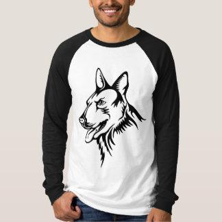 Lobo Poleras
