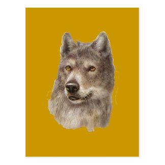 lobo postal