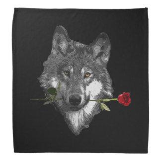 Lobo subió bandanas