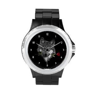 Lobo subió relojes
