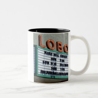 LOBO Theater - Mug