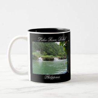 Loboc River Mug