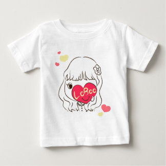 LoBoo♡GirL Baby T-Shirt