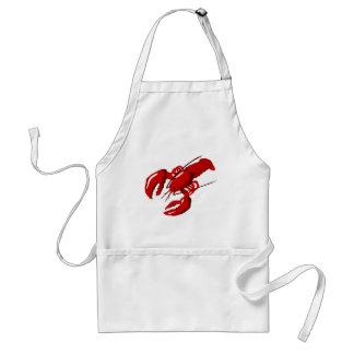 Lobster Apron