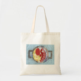 Lobster Beach Bag