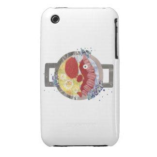Lobster Beach I-Phone 3G/3GS Case