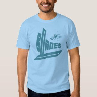 Lobster Blades Shirt