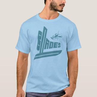 Lobster Blades T-Shirt