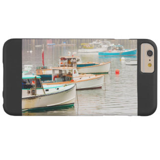 Lobster Boats In Bass Harbor, Mount Desert Island Barely There iPhone 6 Plus Case