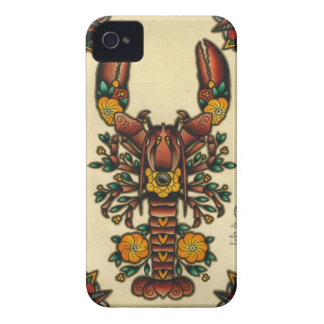 lobster Case-Mate iPhone 4 case