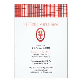 Cookout Invitations & Announcements | Zazzle