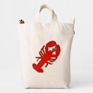 Lobster Duck Bag