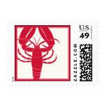 Lobster Fest Stamps