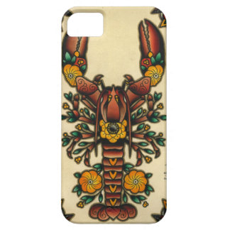 lobster iPhone 5 cover