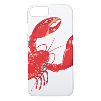 Lobster iPhone Case