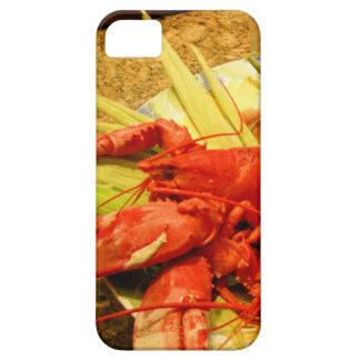 Lobster iPhone SE/5/5s Case