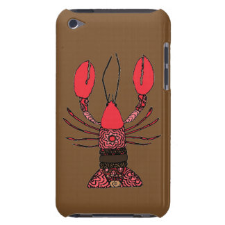 Lobster iPod Touch Case