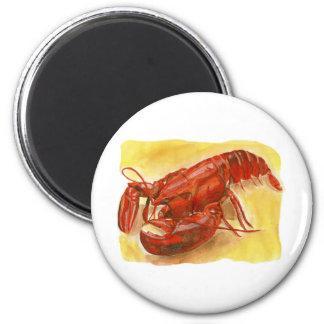 lobster.jpg 2 inch round magnet