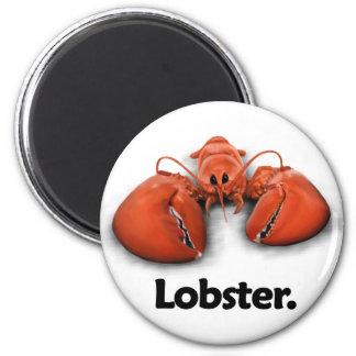 Lobster Lobster. Magnet