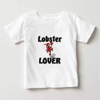 Lobster Lover Baby T-Shirt