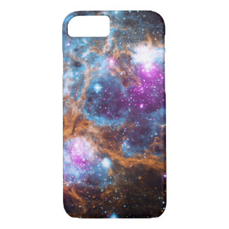 Lobster Nebula iPhone 8/7 Case