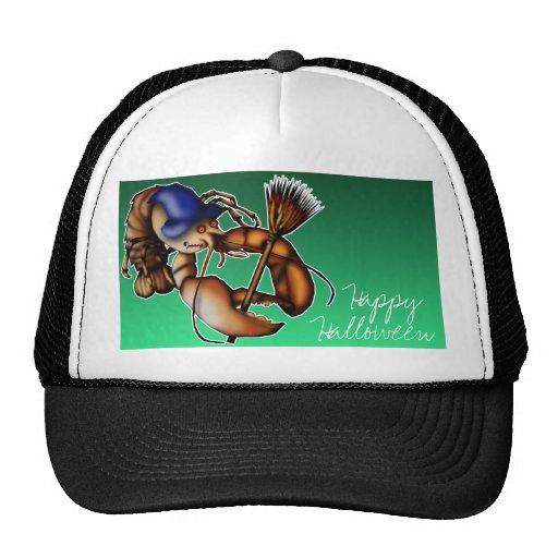 Lobster Of Doom, Hat