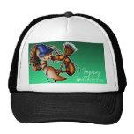 Lobster Of Doom, Hat Trucker Hat